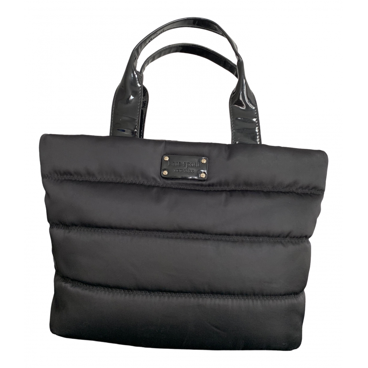 Kate Spade \N Black handbag for Women \N