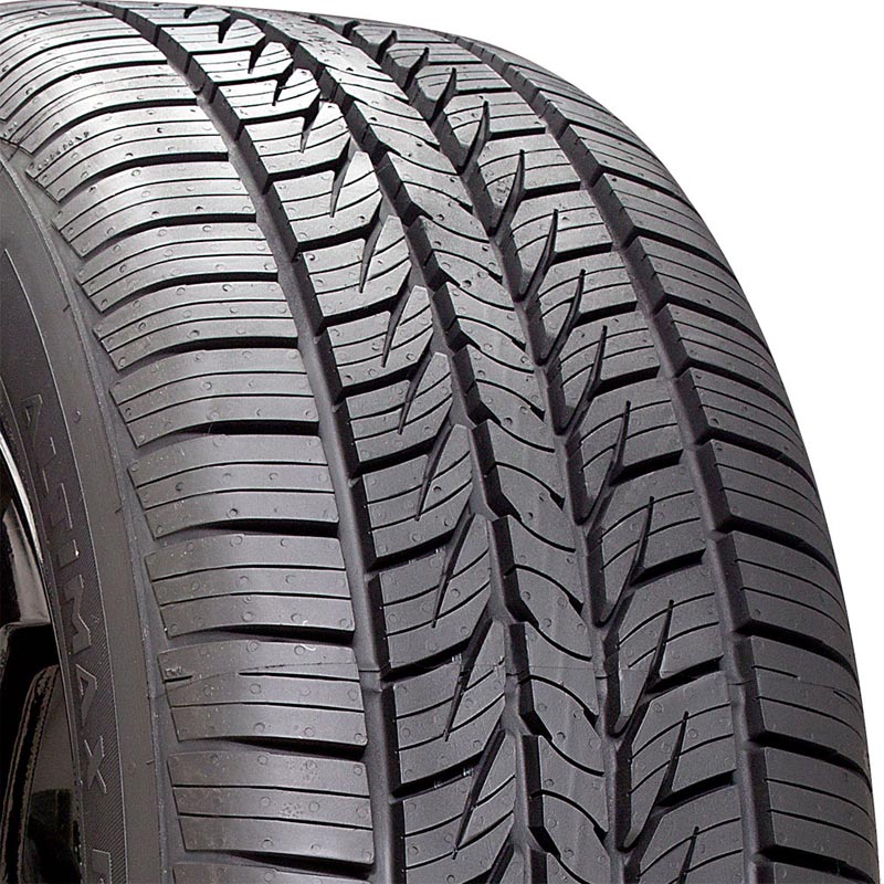 General Tires 15497970000 Altimax RT43 Tire 235/50 R18 97V SL BSW