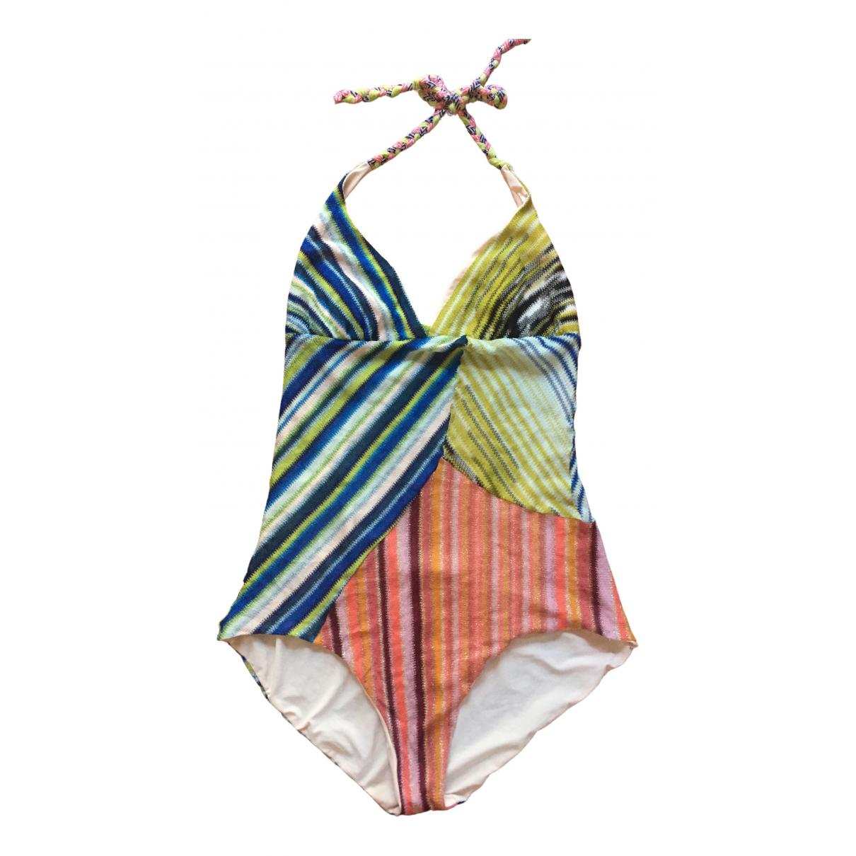 Missoni \N Multicolour Swimwear for Women 44 IT