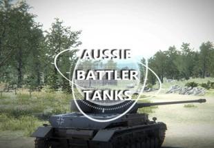 Aussie Battler Tanks Steam CD Key