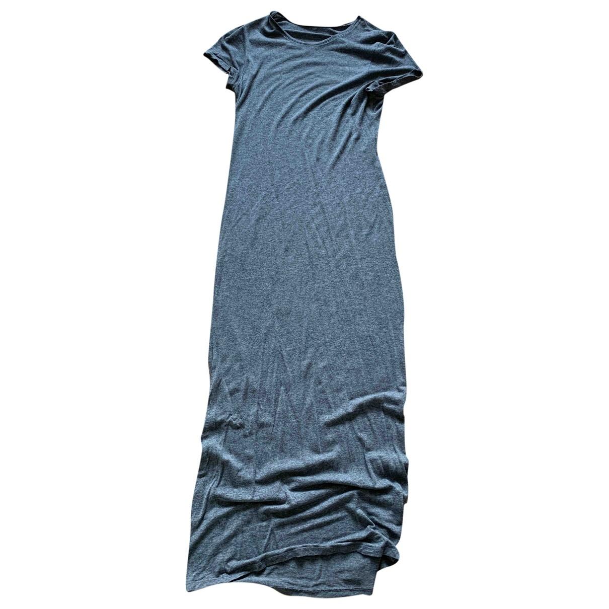 Albertine - Robe   pour femme - gris