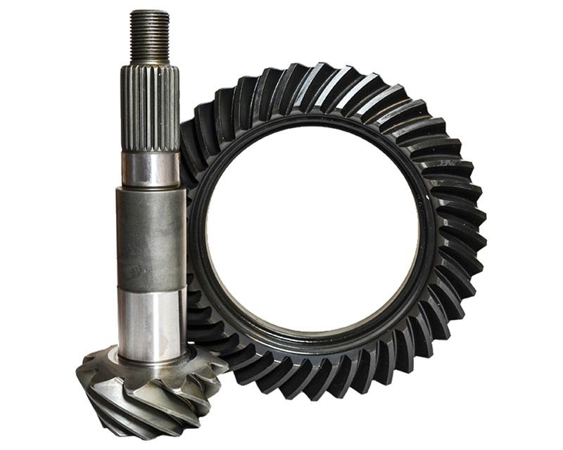 Dana 30 4.88 Ratio Ring And Pinion Nitro Gear and Axle