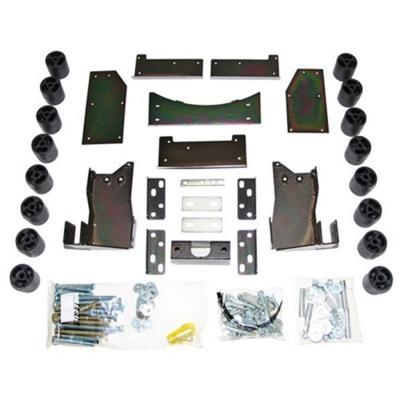 Daystar 3 Inch Body Lift Kit - PA10243