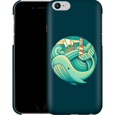 Apple iPhone 6 Plus Smartphone Huelle - Into The Ocean von Enkel Dika