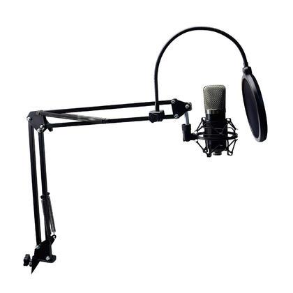 Ensemble de microphone pour radiodiffusion et d'enregistrement - PrimeCables®-Free Shipping