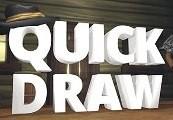 Quick Draw Steam CD Key