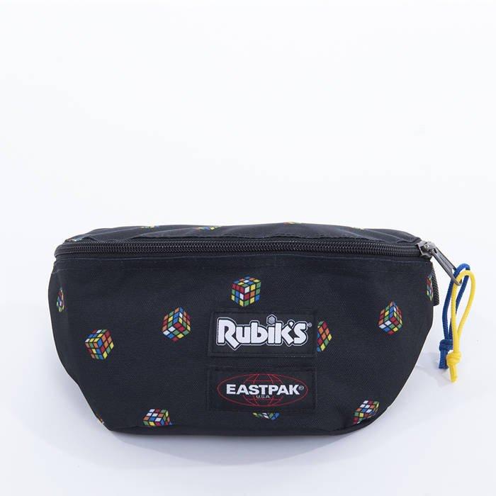Eastpak x Rubiks Padded Springer EK074D86