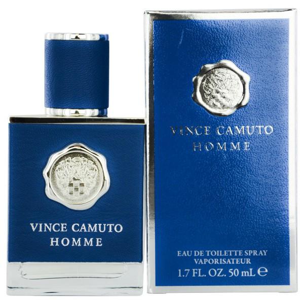 Vince Camuto Homme - Vince Camuto Eau de toilette en espray 50 ml