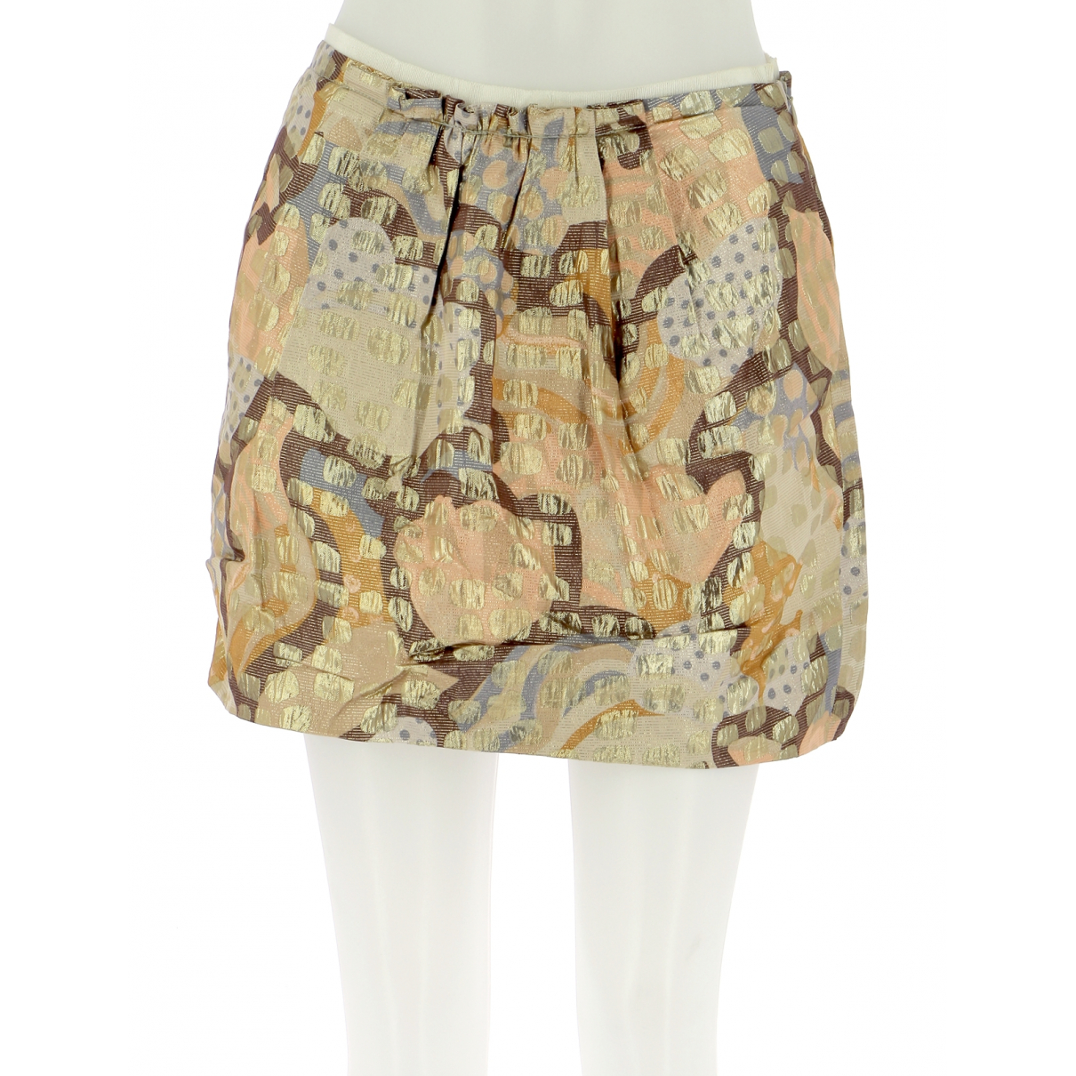 See By Chloe - Jupe   pour femme - multicolore