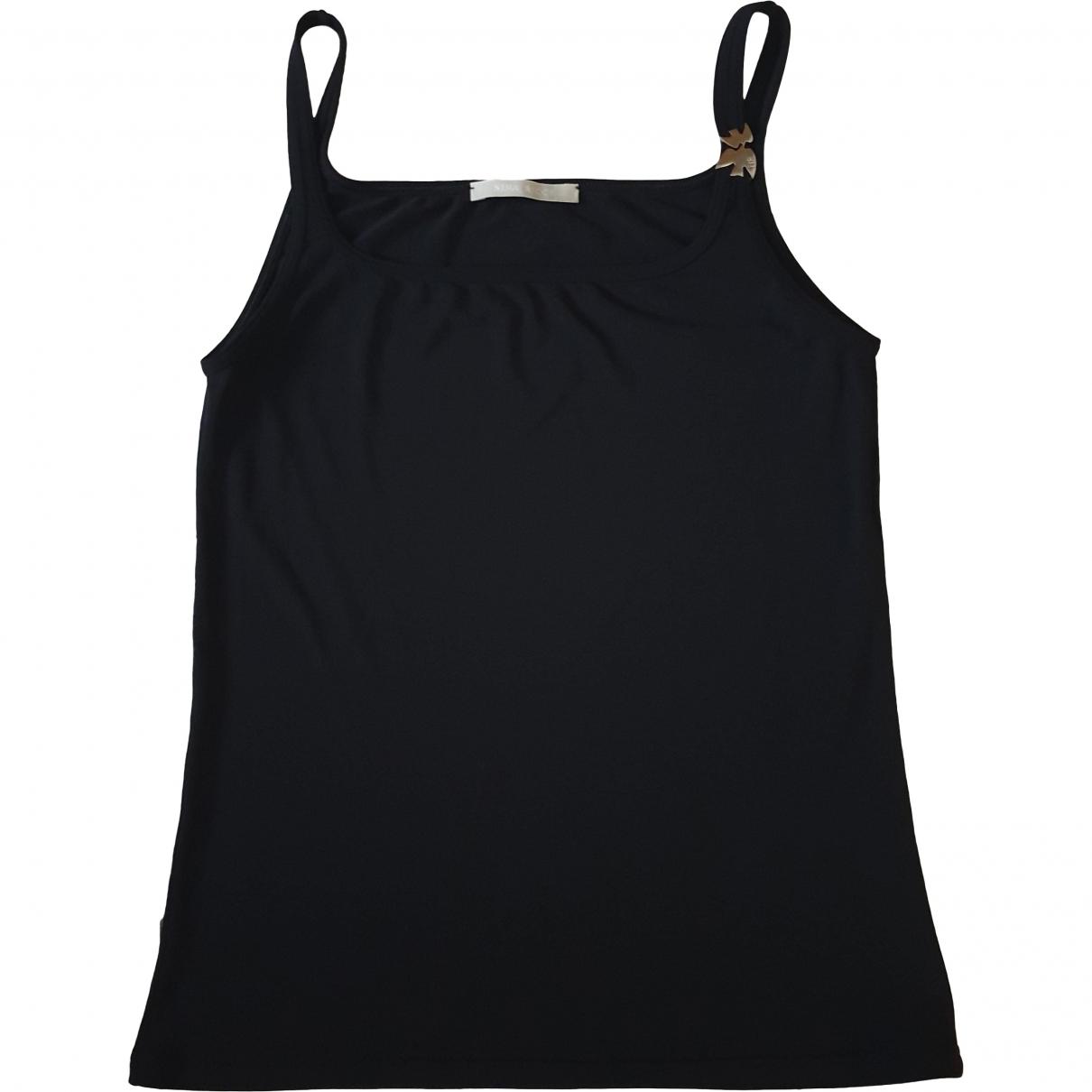 Nina Ricci \N Black  top for Women 44 FR