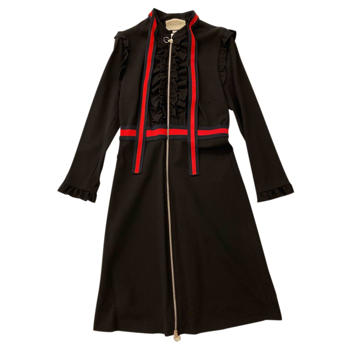 Gucci N Black dress for Women M International