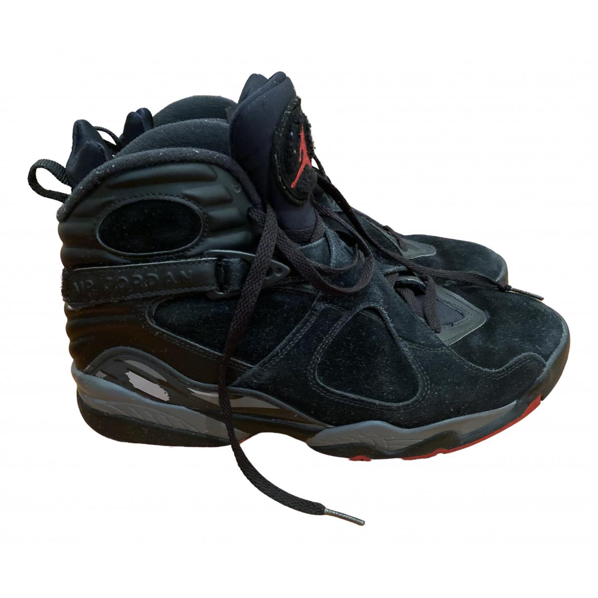 Deportivas Air Jordan 8 Jordan