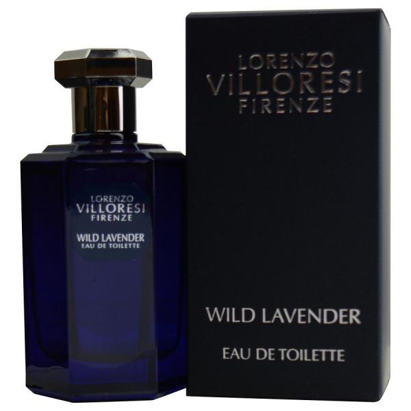 Wild Lavender - Lorenzo Villoresi Firenze Eau de toilette en espray 100 ML