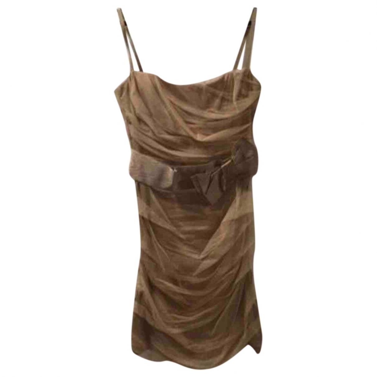 Dolce & Gabbana \N Black dress for Women 40 IT