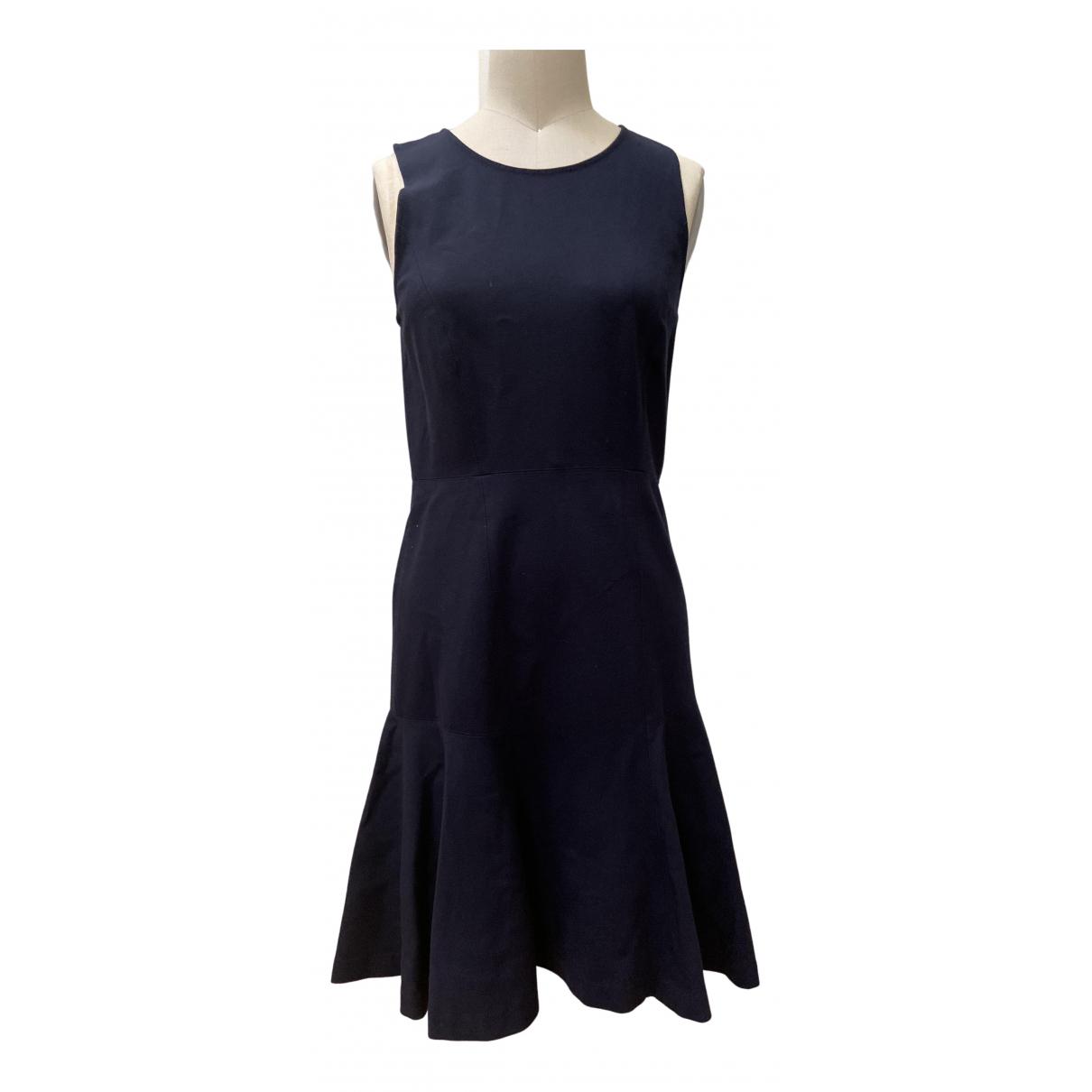 J.crew N Blue Cotton - elasthane dress for Women 8 US