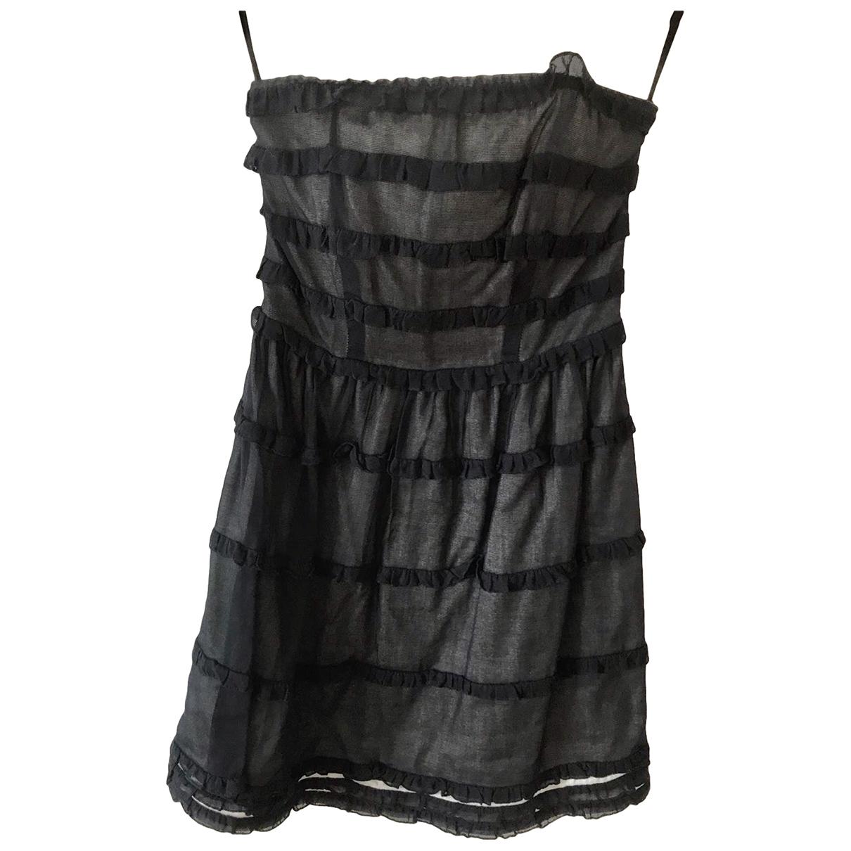 Mini vestido de Encaje Marc By Marc Jacobs