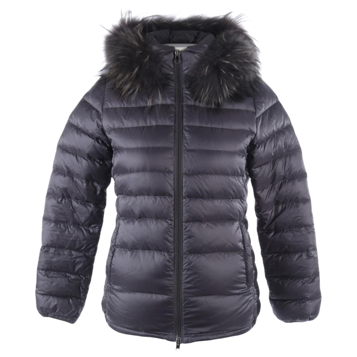 Duvetica \N Grey jacket for Women 38 FR