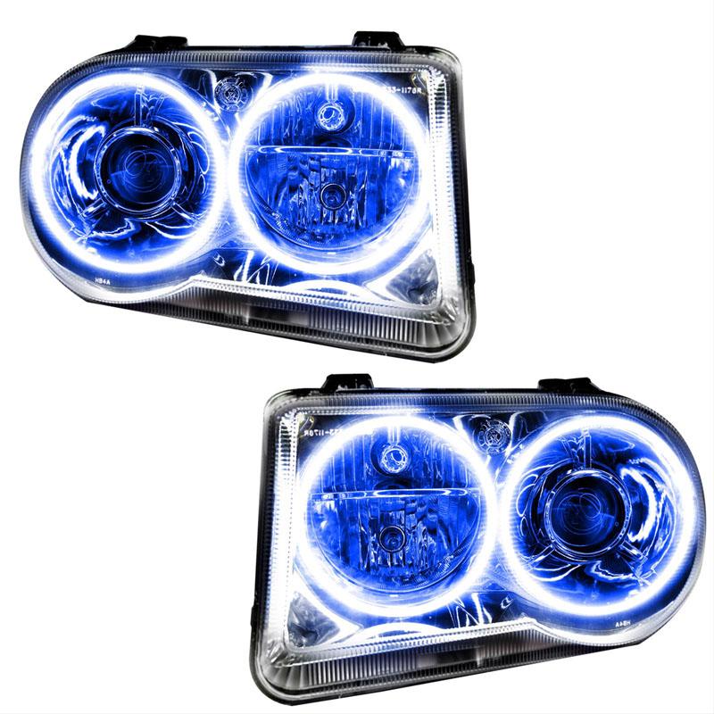 Oracle Lighting 8186-052 2005-2010 Chrysler 300C V8 PLASMA HL - HID - NO BULBS