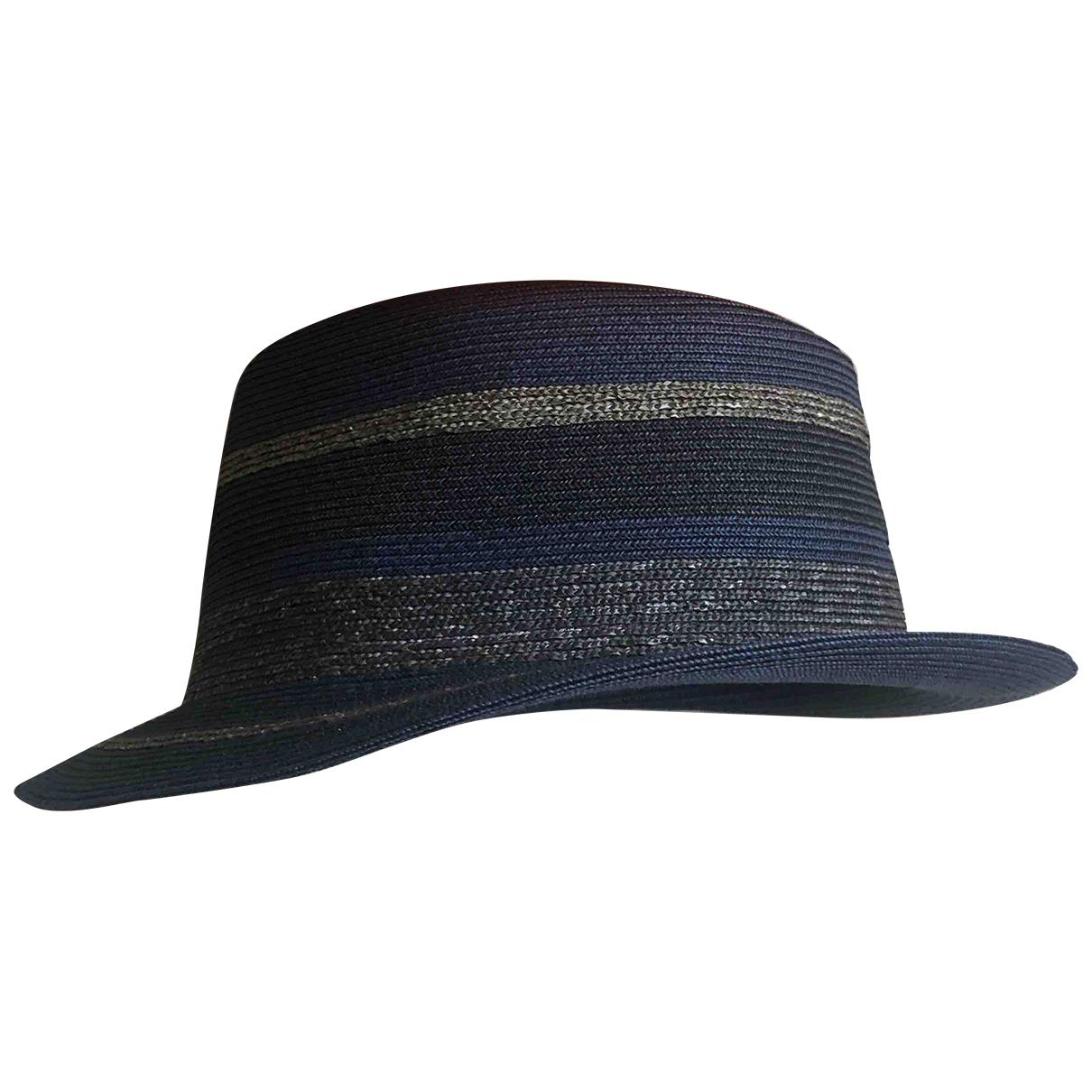 Sombrero / gorro de Lino Hermes