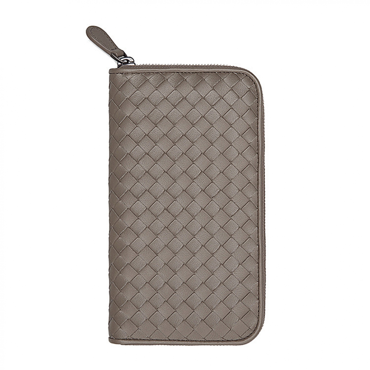Bottega Veneta \N Brown Leather wallet for Women \N