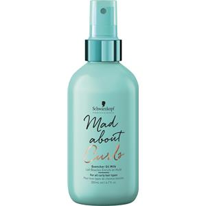 Schwarzkopf Professional Mad About Curls & Waves Mad About Curls Quencher Oil Milk 200 ml
