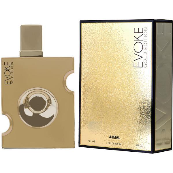 Evoke Gold - Ajmal Eau de parfum 90 ml