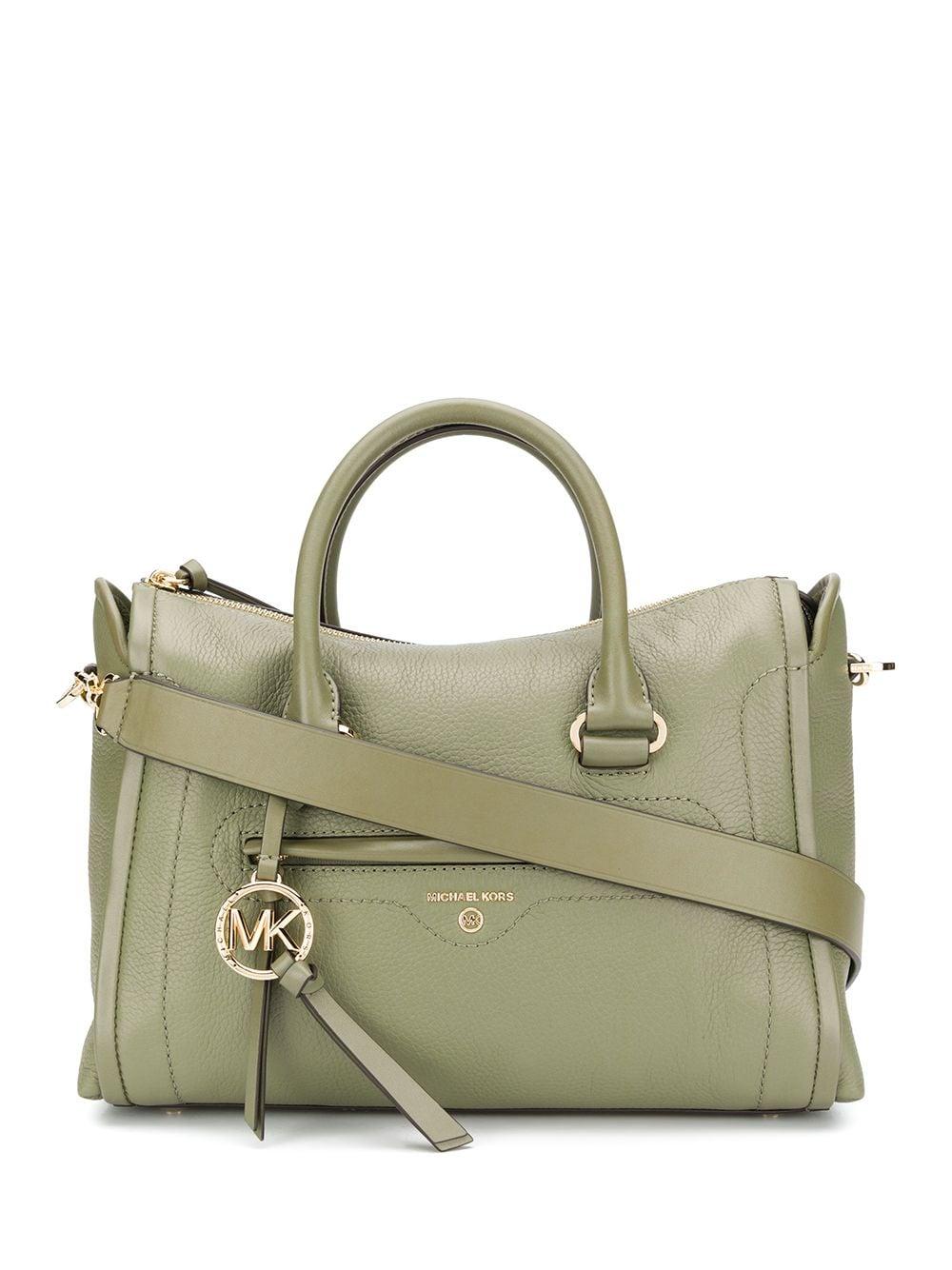 Carine Leather Bag