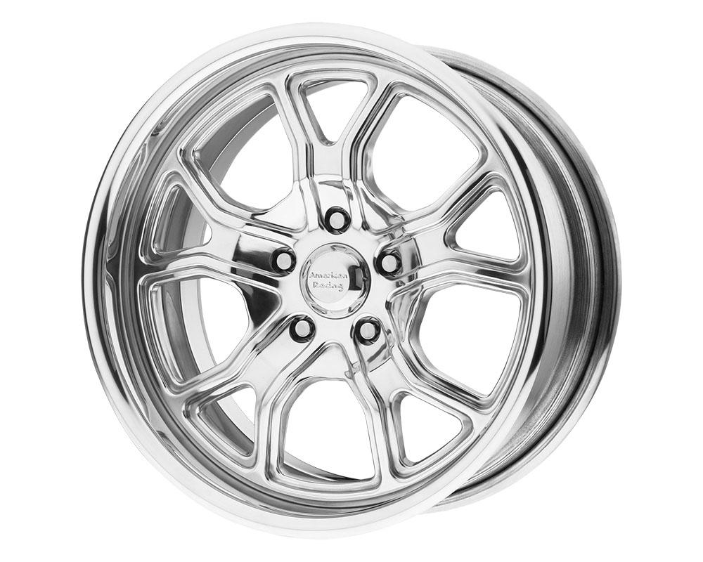 American Racing VN431 Wheel 22x10 Blank +0mm Polished