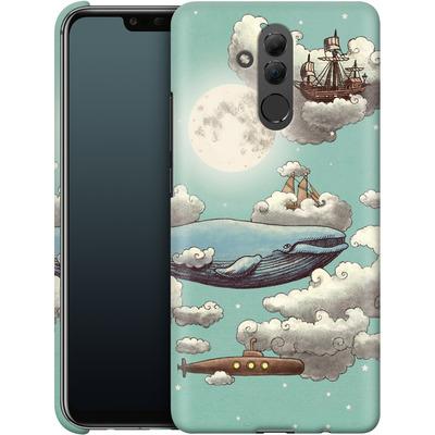 Huawei Mate 20 Lite Smartphone Huelle - Ocean Meets Sky von Terry Fan