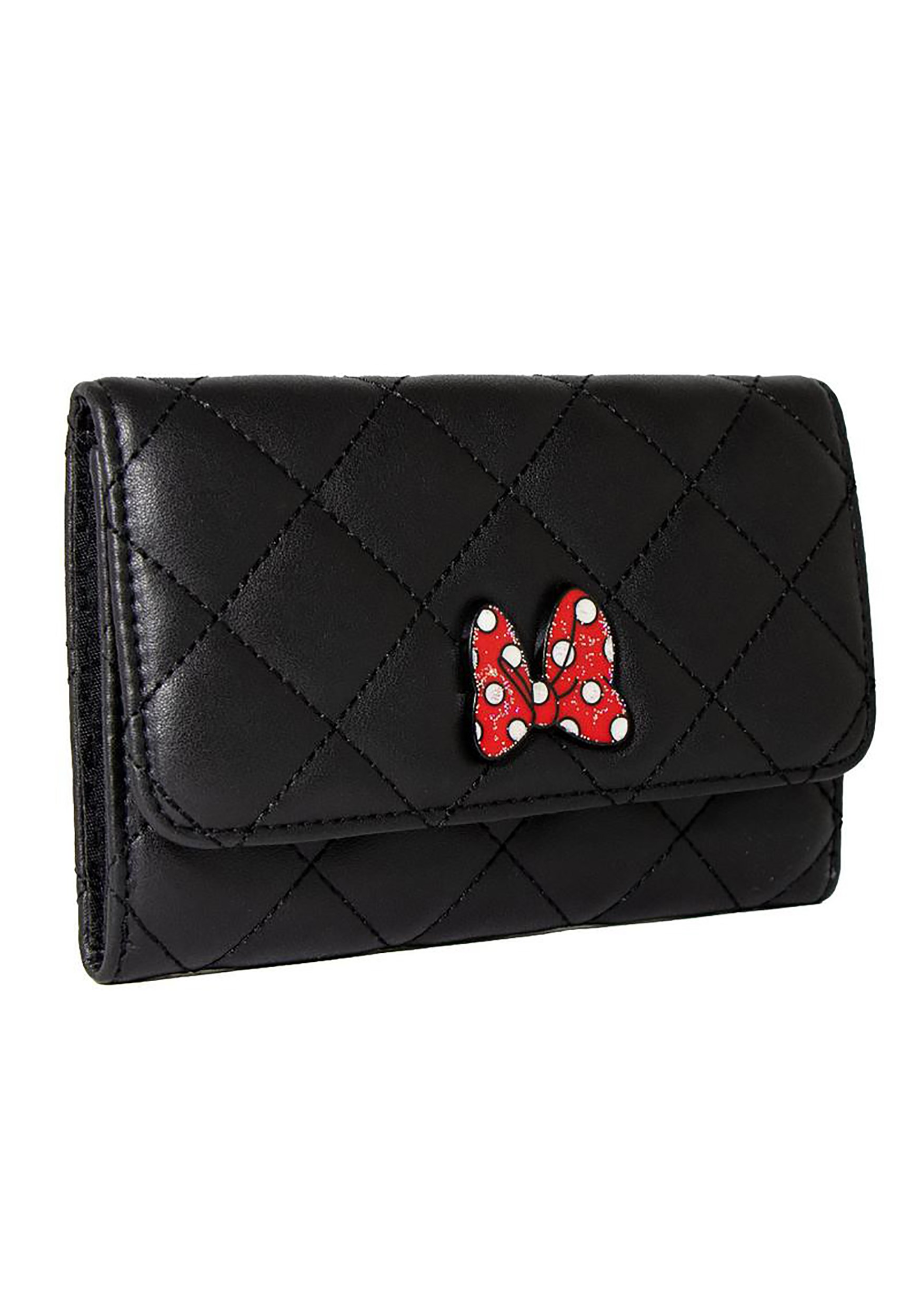 Minnie Mouse | Flip Wallet