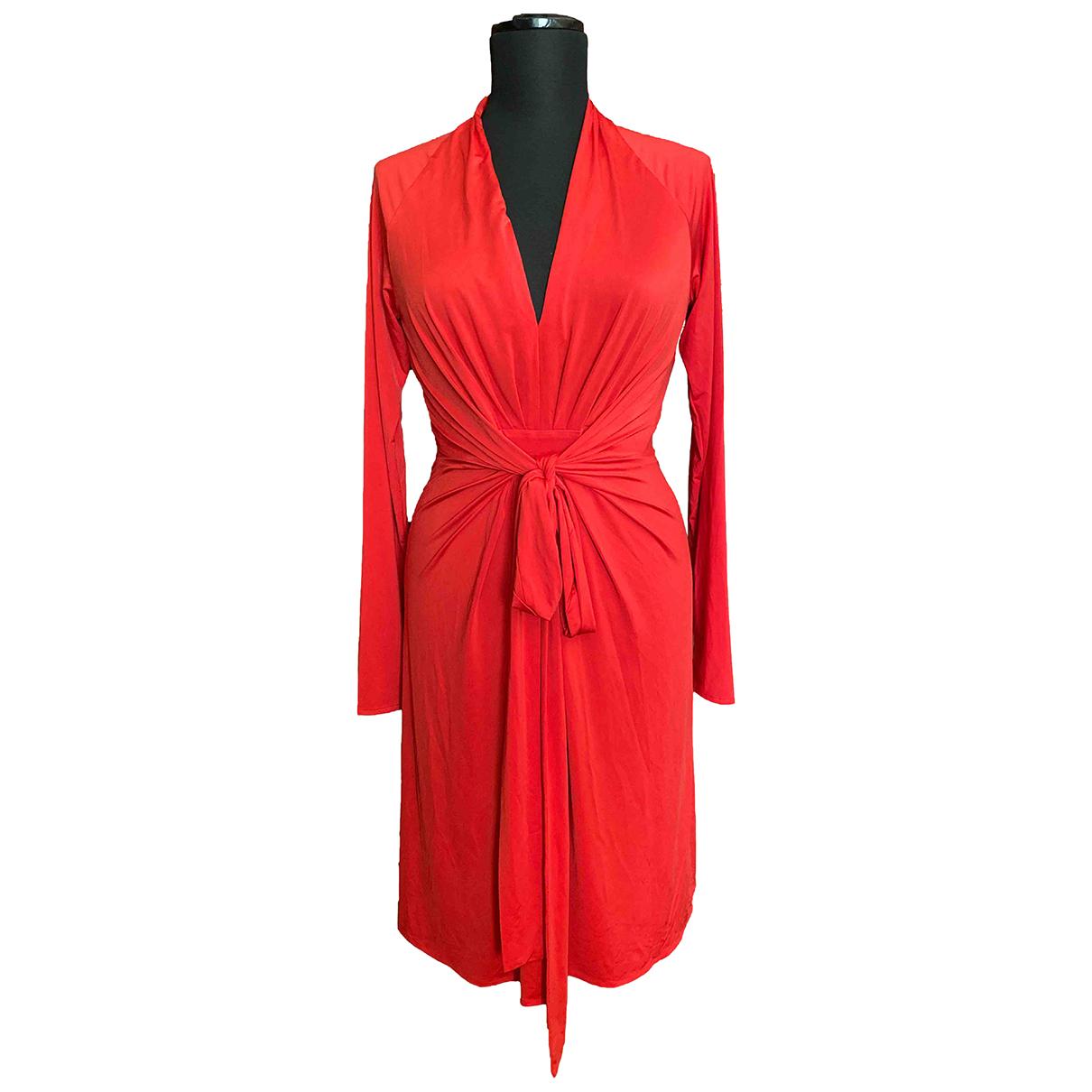 Raoul \N Kleid in Polyester