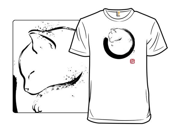 Perfect Circle T Shirt