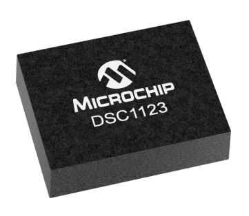 Microchip 150MHz MEMS Oscillator, 6-Pin VDFN, DSC1123CI2-150.0000 (110)
