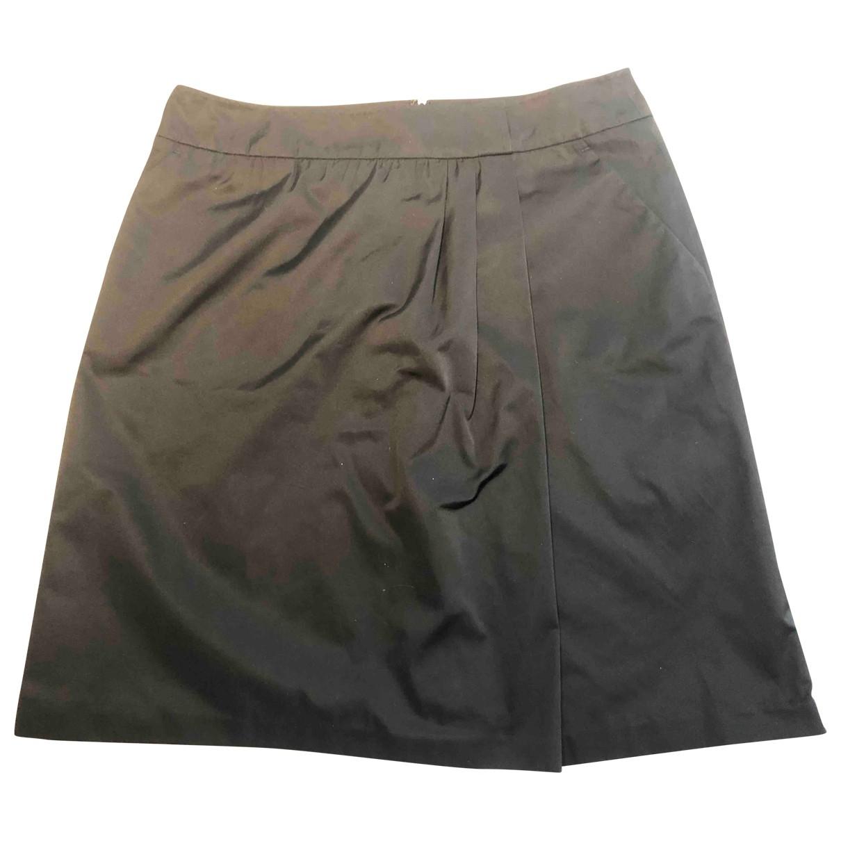 Paule Ka \N Black skirt for Women 42 FR