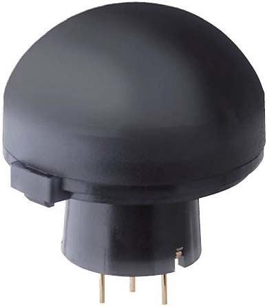 Panasonic EKMC1603112 , EKMC Proximity Sensor Pyroelectric Infrared Sensor, 12m, 3 → 6 V 3-Pin (50)