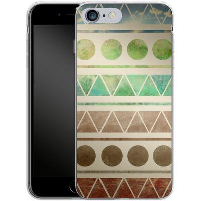 Apple iPhone 6 Plus Silikon Handyhuelle - Transition von Terry Fan