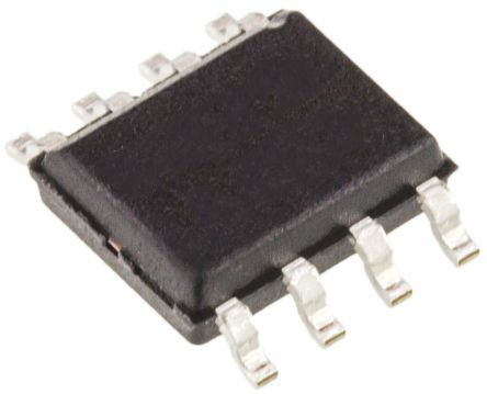 ROHM N-Channel MOSFET, 60 A, 100 V, 8-Pin HSOP  RS1P600BETB1 (5)