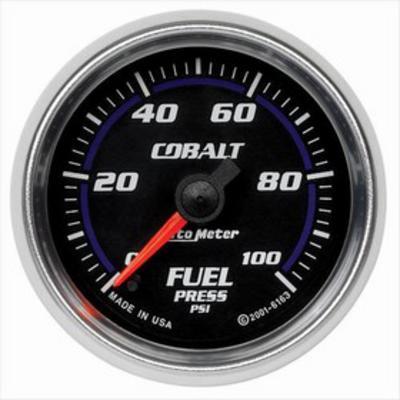 Auto Meter Cobalt Fuel Pressure - 7963