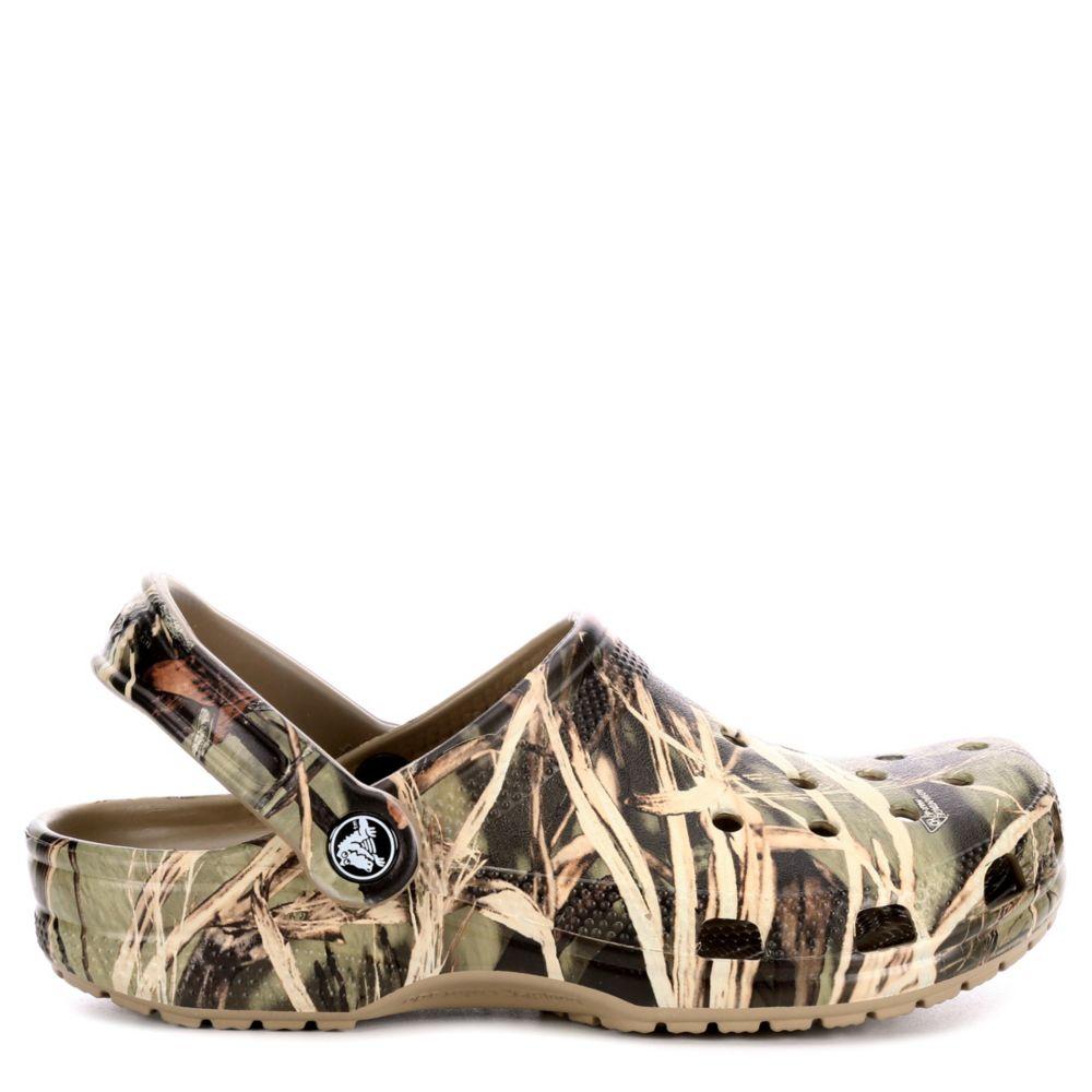 Crocs Womens Classic Clog