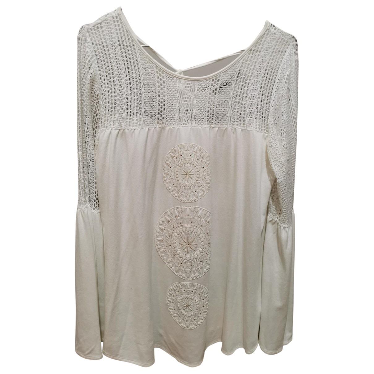 Desigual \N White Knitwear for Women M International