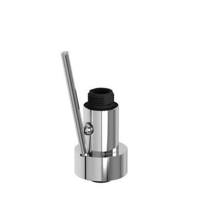 4245SS 2-Jet Professional Kitchen Hand Spray  Short  in Stainless