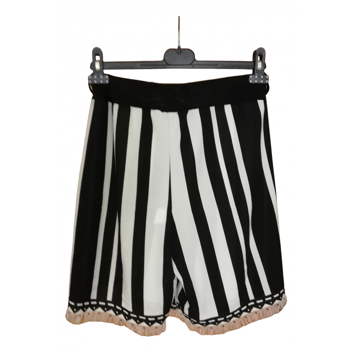 Non Signé / Unsigned \N Multicolour Shorts for Women M International