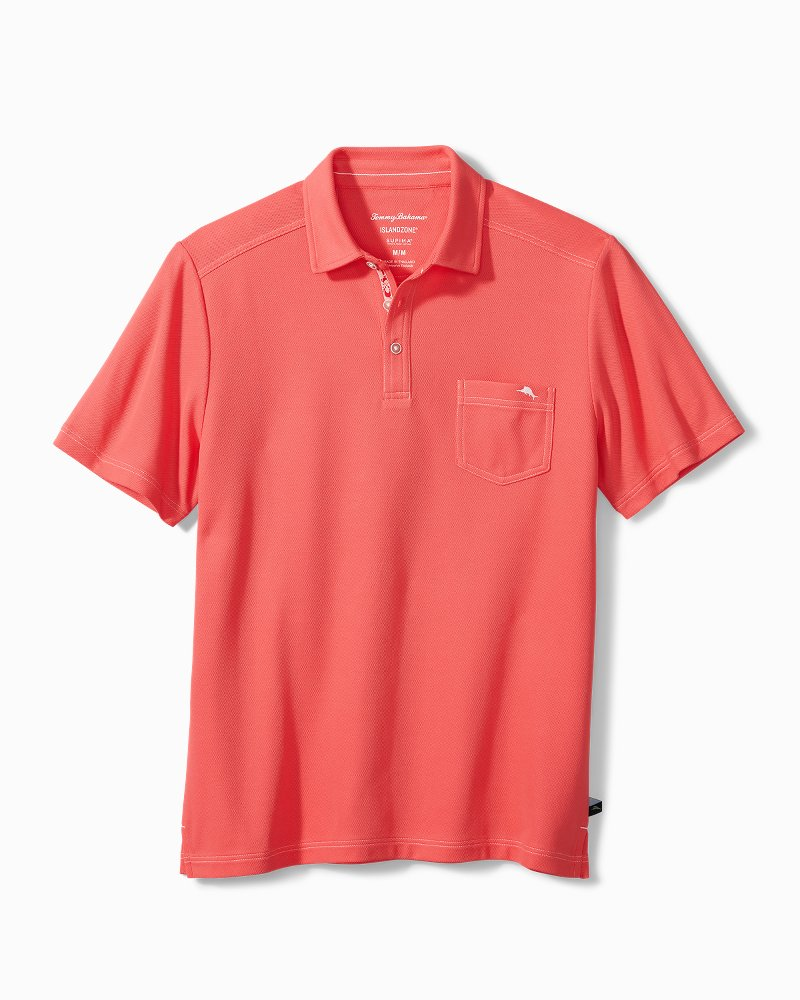 Emfielder Pocket Polo