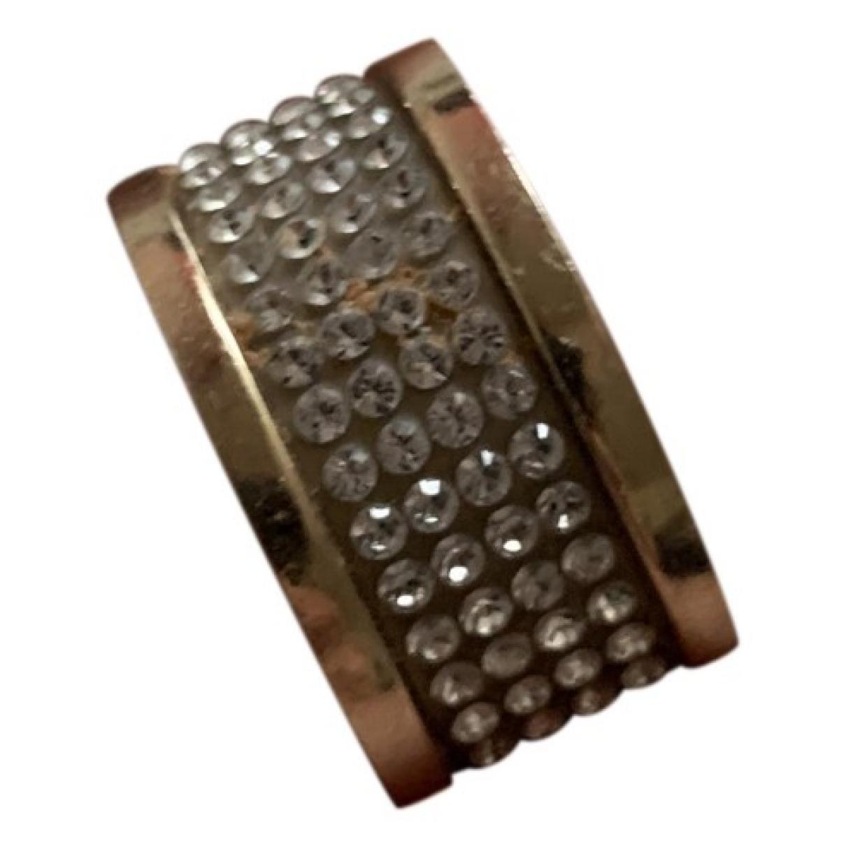 Dyrberg/kern - Bague   pour femme en metal - dore