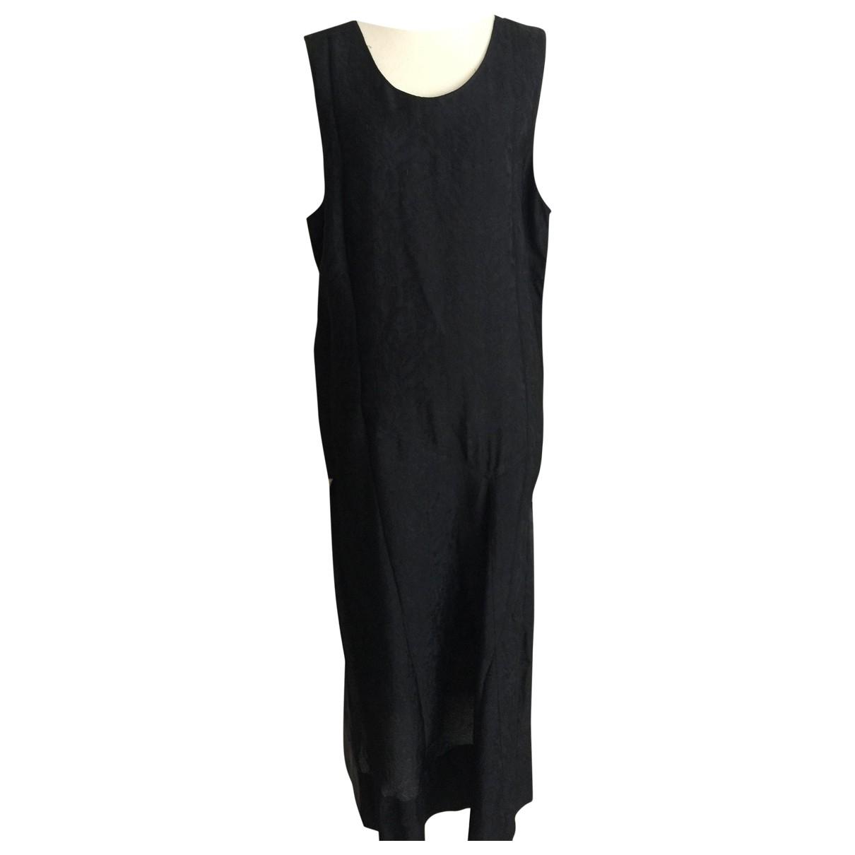 Maxi vestido Comme Des Garcons