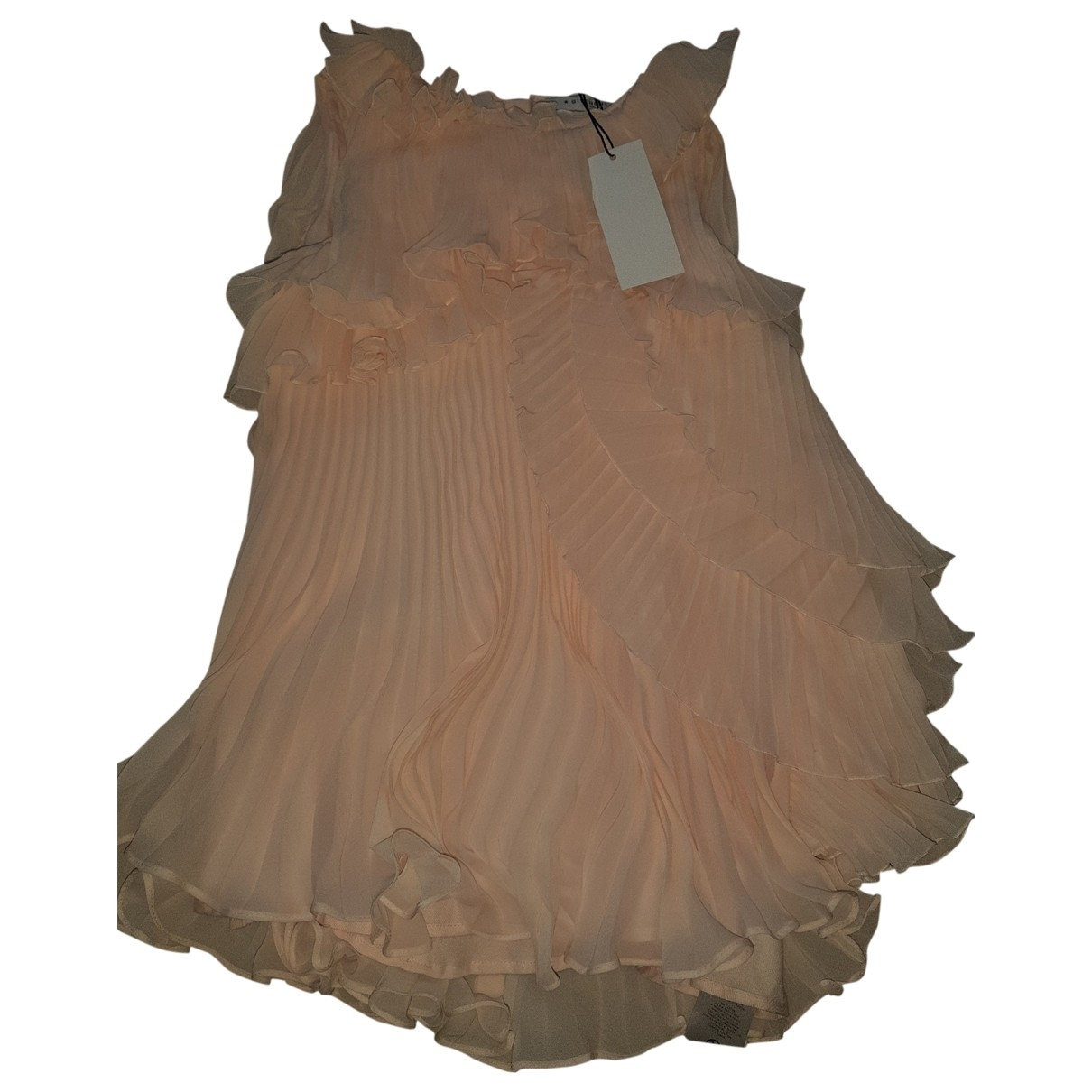 Mini vestido Givenchy