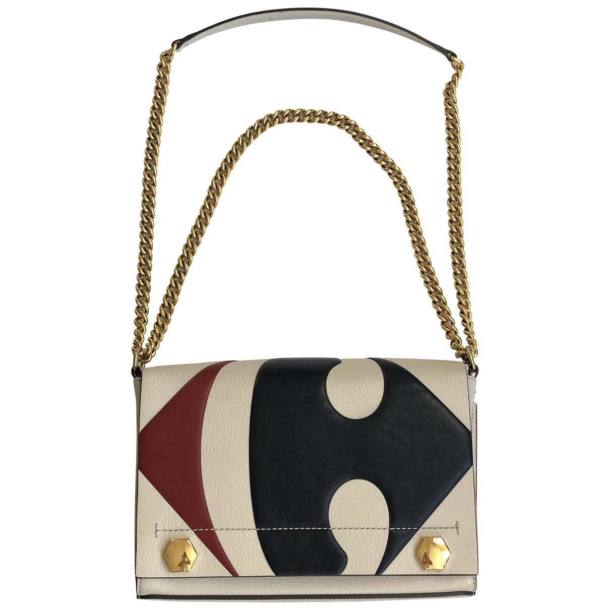 Anya Hindmarch \N Handtasche in  Bunt Leder