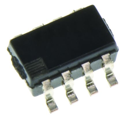 Analog Devices ADP1710AUJZ-1.2-R7, LDO Regulator, 150mA, 1.2 V, ±2% 5-Pin, TSOT (5)