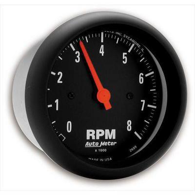 Auto Meter Z-Series In-Dash Electric Tachometer - 2699