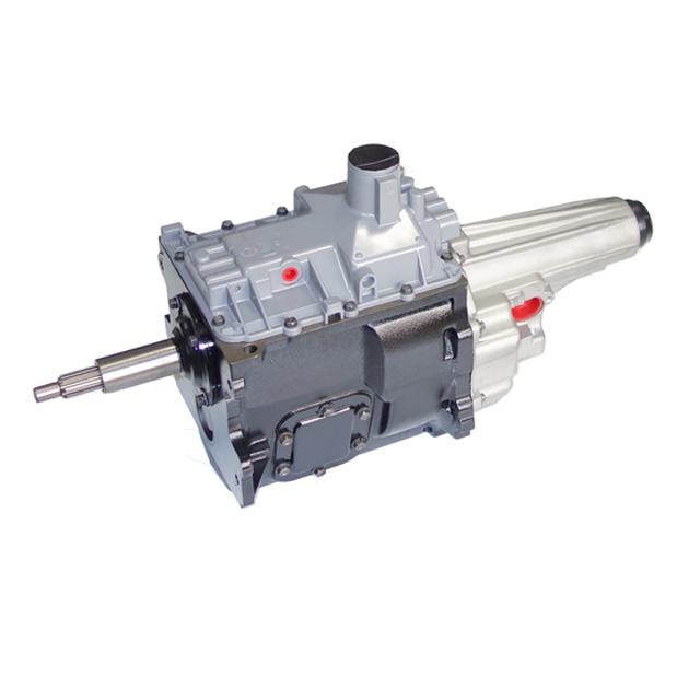 NV4500 Manual Transmission for Dodge 94-97 5.2L And 5.9L Gas 2WD 5 Speed Zumbrota Drivetrain RMT4500D-2